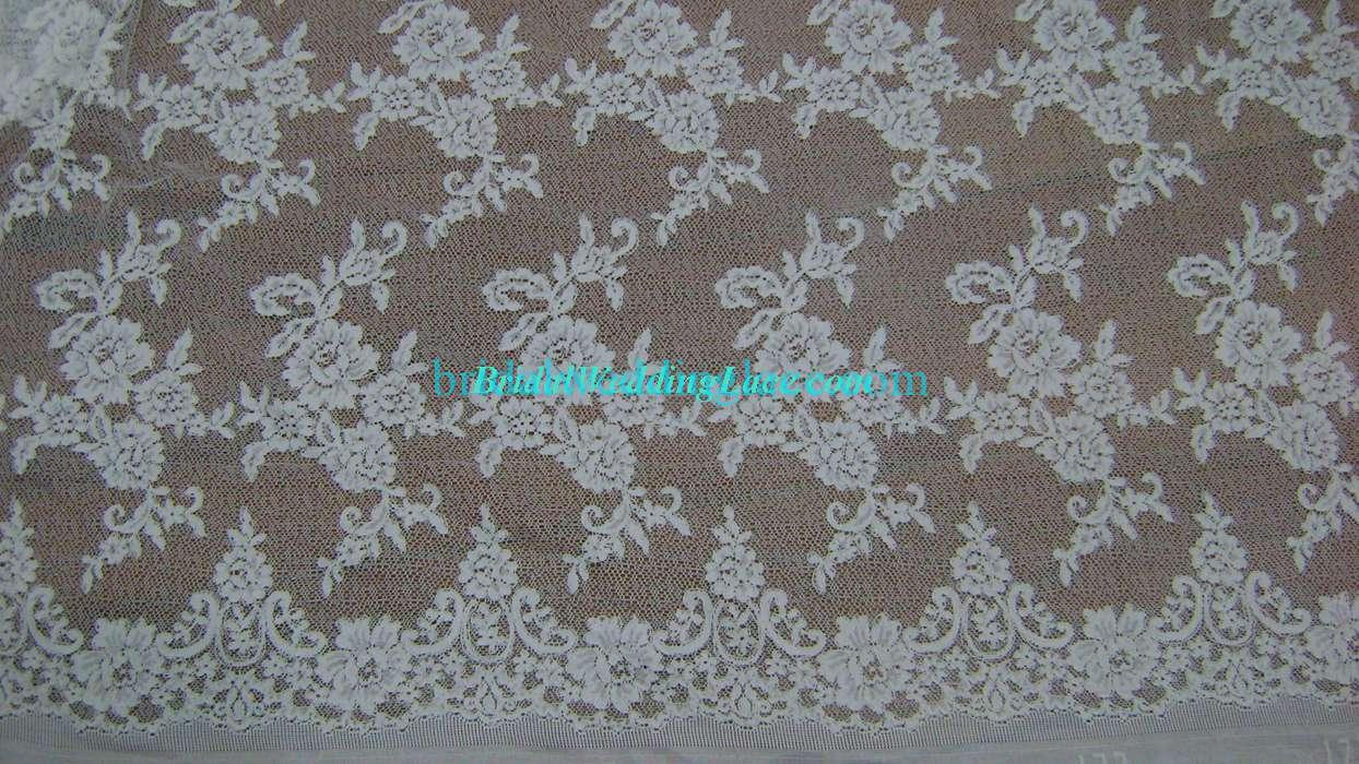 French lace fabric upscale bridal wedding lace fabric flf004 for flf004 d flf004 ombrellifo Choice Image