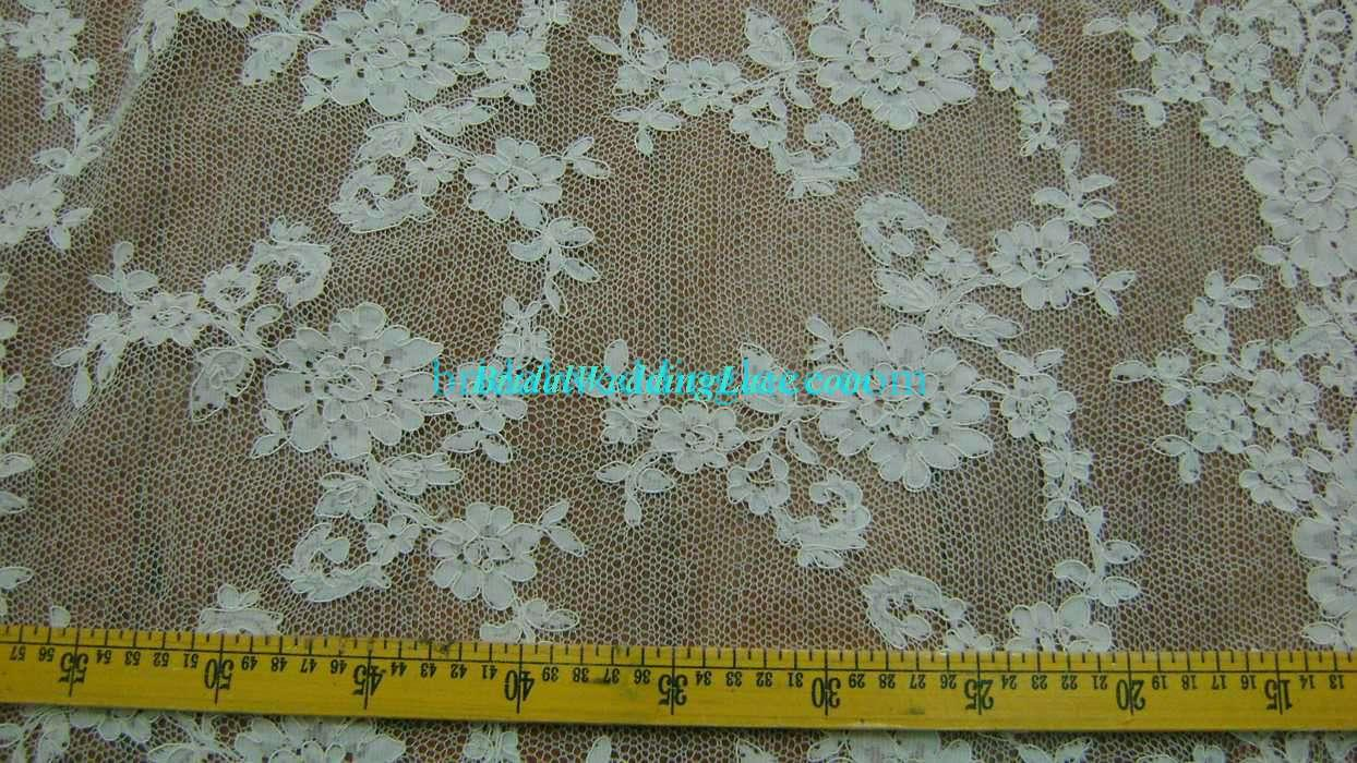 French lace upscale bridal lace fabric flf010 for bridal for French lace fabric for wedding dresses